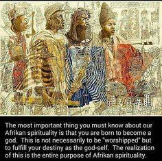 Fulfill Your Destiny