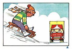 Daily Schedule Preschool, Winter Activities, Bart Simpson, Clip Art, Sport, Children, Fictional Characters, Boys, Kids