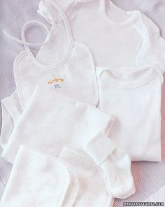 Must have for cleaning baby clothes.