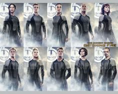 26 Best Tributes Images Mockingjay Hunger Games Catching Fire