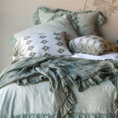 - - - Bed Linens - - - : : : : Home ! Sweet Home : : :