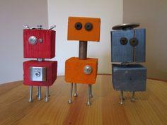 הרובוטים של אסא