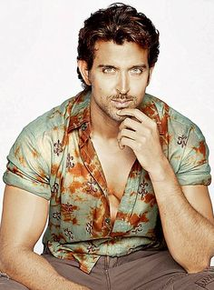 Image detail for -Hrithik Roshan : Flash News Today