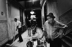 """The Front Page"" Director Billy Wilder"