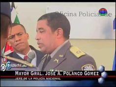 Jefe De La Policia Reconoce Indiferencia De Agentes #Video - Cachicha.com