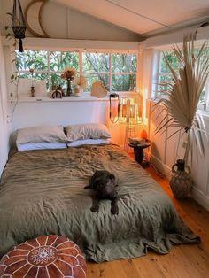 Room Design Bedroom, Room Ideas Bedroom, Bedroom Decor, Design Room, Bedroom Inspo, Dream Rooms, Dream Bedroom, Indie Room, Aesthetic Room Decor