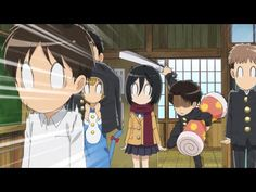Attack on Titan: Junior High - How to summon Levi
