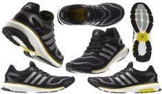 #Zapatillas.- Pensando en las nuevas Adidas Boost   ;-)