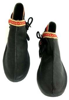 5e7efd667 12 melhores imagens da pasta Alpargatas e sapatilhas em couro feito ...