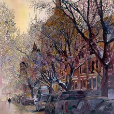 Dayton  Avenue - John Salminen