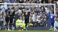 The defending champions of the premier league Chelsea, played a 1-1 draw against current champions Leicester at Stamford Bridge to finish 10th on the premier league table.