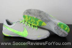 Nike Elastico Finale 2 Premium Review