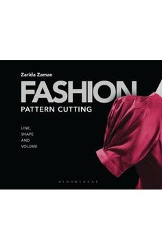 Fashion Pattern Cutting