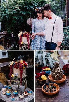Emotionale-Hochzeitsbilder-Düsseldorf-Ladü Straw Bag, Wedding Vows, Blue Yellow, Red, Cacti