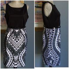 Rm Ll Scuba Dress