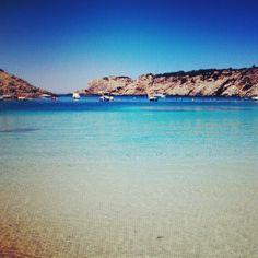 """@seabiscuitnt's photo: """"Cala Vedella (Ibiza)"""""""
