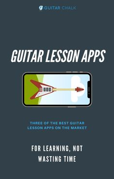 What are the best guitar lesson apps available for iPhone and iPad? We look at free and paid apps for beginners learning guitar and music. Online Guitar Lessons, Guitar Lessons For Beginners, Music Lessons, Cool Guitar, Music Guitar, Acoustic Guitar, Guitar Chords Beginner, Guitar Books, Jim Morrison Movie