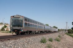 Campaigning to preserve the route of the Southwest Chief | Trains Magazine