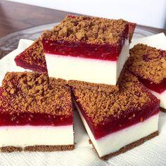 Cheesecake, Sweets Cake, Polish Recipes, Healthy Sweets, Homemade Cakes, Love Food, Cake Recipes, Bakery, Food Porn