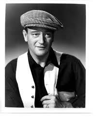 John Wayne... Original Swag!