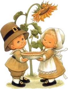 enfants avec une tarte sous un tournesol