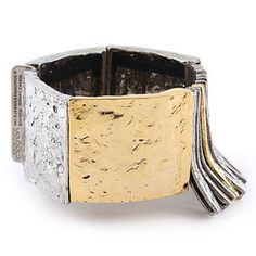 Heiva Structural Bracelet by Anne-Marie Chagnon