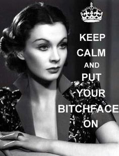 Vivian Leigh my fav old hollywood actress!!