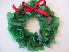 Christmas wreath craft for kids - Katherine Lee Kindergarten Christmas Crafts, Christmas Activities, Christmas Crafts For Kids, Beautiful Christmas, Christmas Themes, Christmas Holidays, Christmas Wreaths, Christmas Ornaments, Festive Crafts