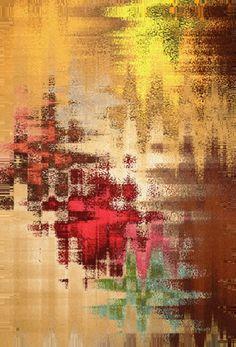For more abstract art, please go to  http://fineartamerica.com/profiles/2-suzanne-kish/shop