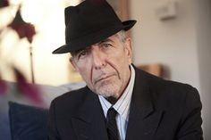 Esta semana se ha estrenado el videoclip póstumo para la canción Traveling Light de Leonard Cohen.  El vídeo ha sido creado por Sammy Slabbinck y Adam