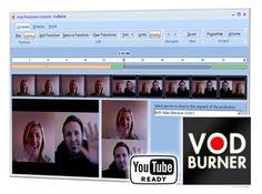 Record Skype Calls on Windows with VodBurner