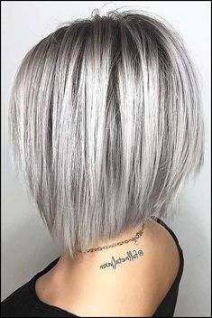 27 Ways To Rock Shoulder Length Hair | Shoulder length hair ...