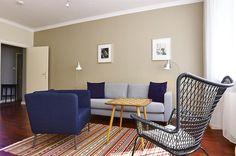 Please share! 2 rooms Super Comfort - NO SCHUFA !! - Flat in Berlin-Mitte