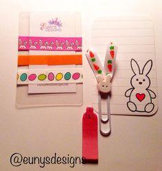 Easter Sample Set by EunysDesigns on Etsy, $3.75