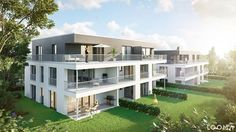 looma visualisierung real estate visualisation