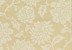 Robert-Allen-Fabric-Lariviere-Parchment-Cotton-Damask-Drapery-Upholstery