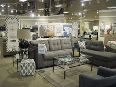 Your Style Your Way, ASHLEY Furniture Homestore, Atrium, Dartmouth, NS