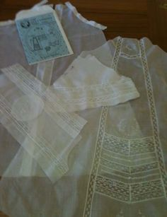 Sylvia's Delicate Stitches Blog | Sharing inspiration on smocking, heirloom sewing, fine hand embroidery and MORE!