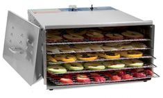 What to look for in a good food dehydrator | Dehydrator Review
