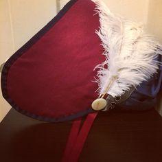 Dickens bonnet