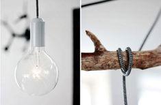 Neden Benim Aklıma Gelmedi Diyeceğin 9 Kendin Yap Dekorasyon Fikri — Dekorasyon Önerileri & Trendler, Kendin Yap Fikirleri   Armut Blog Light Bulb, Lighting, Blog, Home Decor, Decoration Home, Room Decor, Light Globes, Lights, Blogging