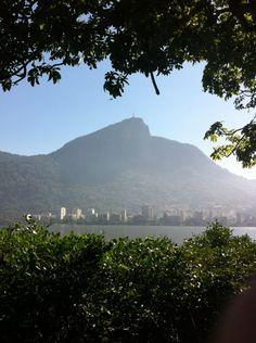 """""""Tra Cristo Redentore e gioventù in viaggio"""" - La Giornata Mondiale della Gioventù, quest'anno ospitata dal Brasile..."""