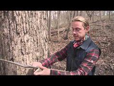Alternative Use for the APOCABOX Aboriginal Awl Tool - YouTube