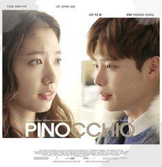 Fanmade - #gif captured ep 10 Pinocchio - Lee Jong Suk - Park Shin Hye