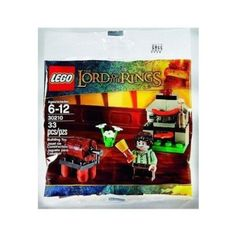 Lego 30210 Lego Lord of the Ring Frodo