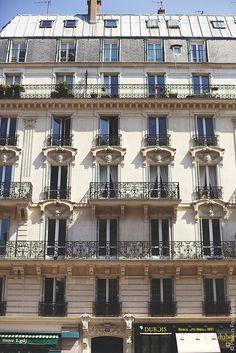 5th Arrondissement, Paris