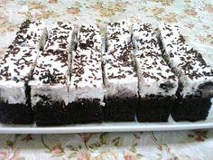 Romanian Desserts, Oreo, Sweet Treats, Dessert Recipes, Baking, Food, Fashion, Crack Cake, Sweets