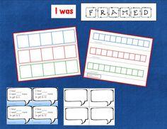 Kindergarten Crayons: Chapter #4... Now Let's Explore! Freebies Galore!