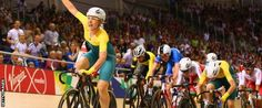 Glasgow 2014: Peter Kennaugh wins Isle of Man's first medal