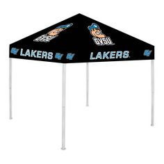 Grand Valley State Lakers NCAA Ultimate Tailgate Canopy (9x9)